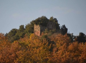 Castello del Pelagone