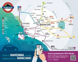 Territorio Metro di Maremma