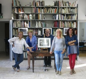 biblioteca montemerano